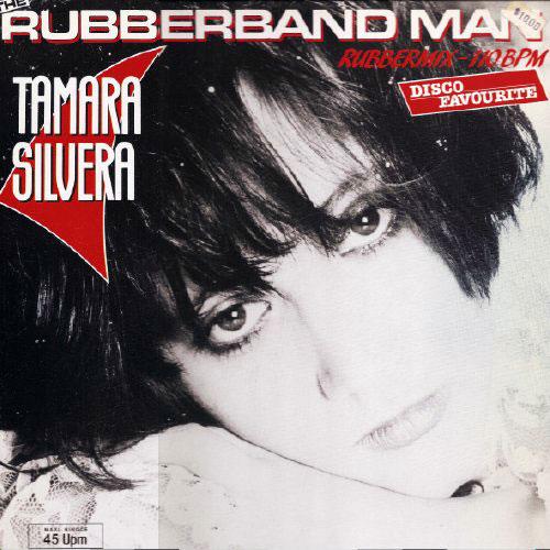 Tamara Silvera | Rubberband Man